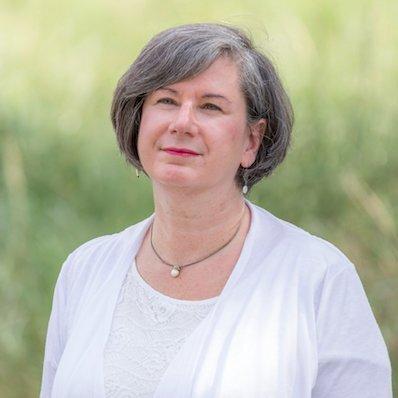 MajorArcs speaker Hilary Marsh