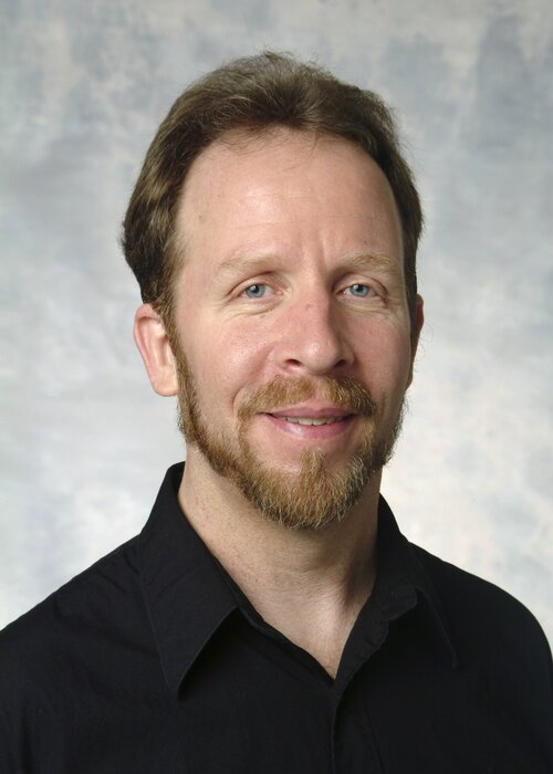 MajorArcs speaker Larry Swanson
