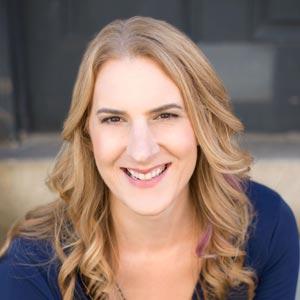 MajorArcs speaker Carrie Hane