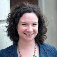 MajorArcs speaker Erin Golden