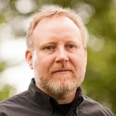 MajorArcs speaker Jeff Patton
