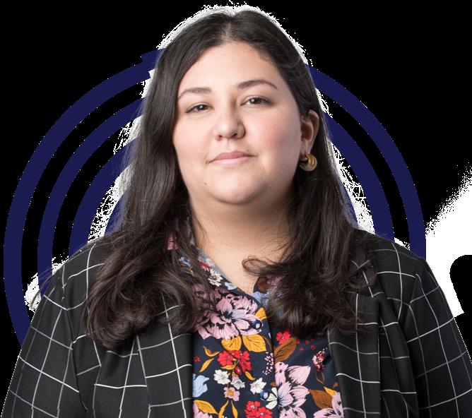 MajorArcs speaker Lara Mendonca
