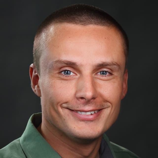 MajorArcs speaker Luke Wroblewski