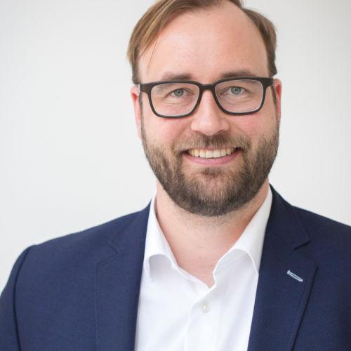 MajorArcs speaker Marc Stickdorn