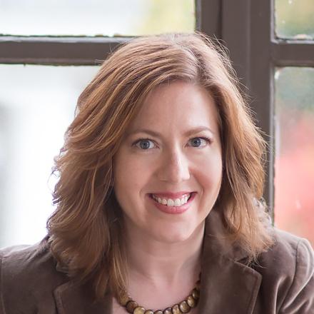 MajorArcs speaker Margot Bloomstein