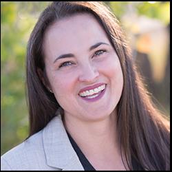 MajorArcs speaker Megan Gillhooly