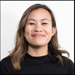 MajorArcs speaker Michelle Wu