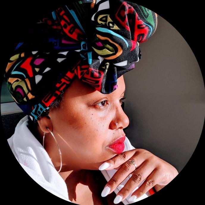 MajorArcs speaker Renee Reid