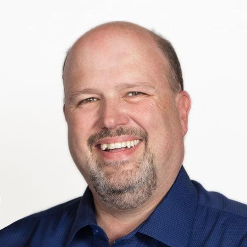 MajorArcs speaker Rob Hanna