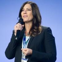 MajorArcs speaker Stacey Epstein