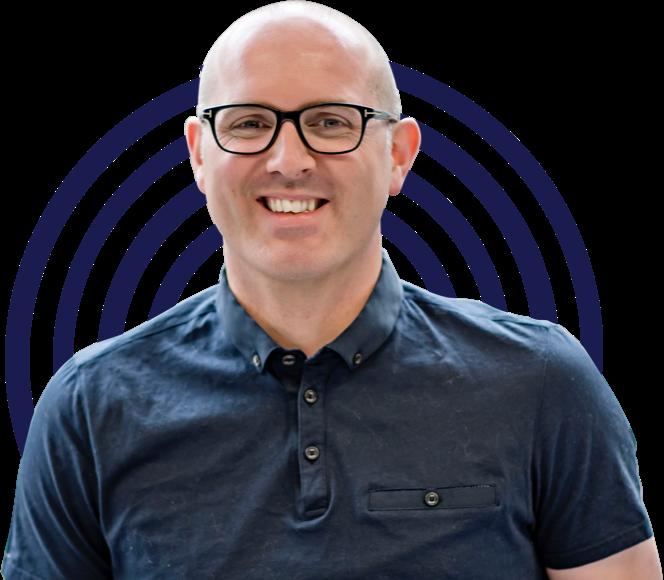 MajorArcs speaker Tom Guy