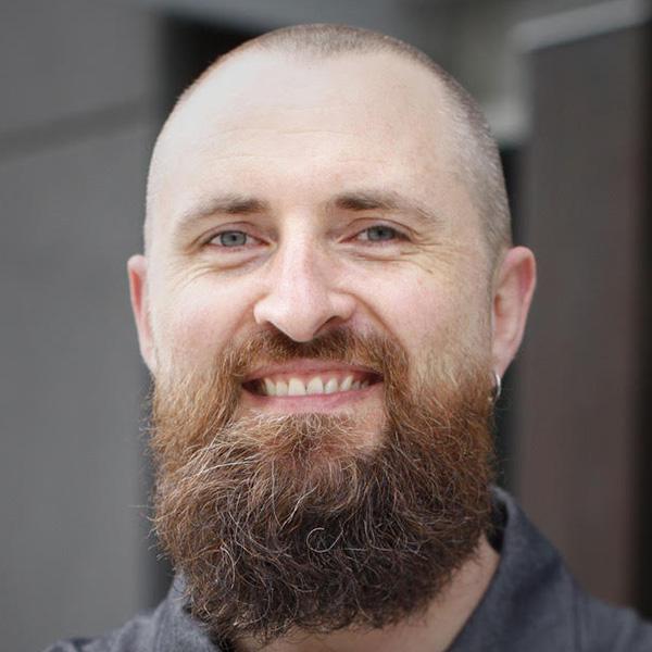 MajorArcs speaker Clint Schnee