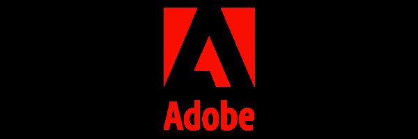 MajorArcs sponsors' listing Adobe