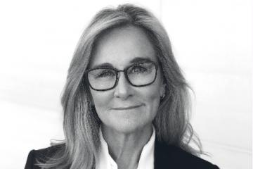 MajorArcs speaker Angela Ahrendts