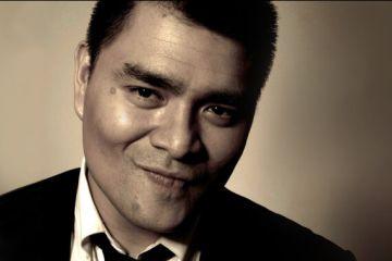 MajorArcs speaker Jose Antonio Vargas